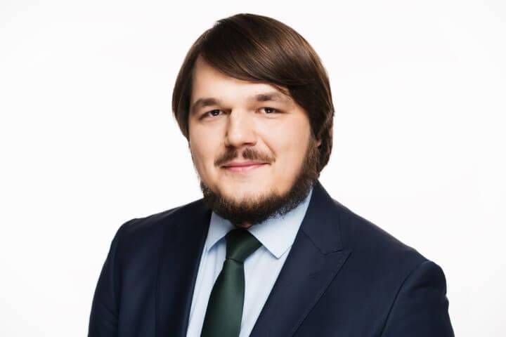 Michał Wykurz